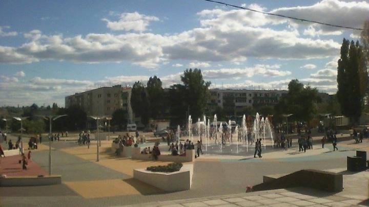 Городищенцы жалуются на вшей у детей после купания в сухом фонтане