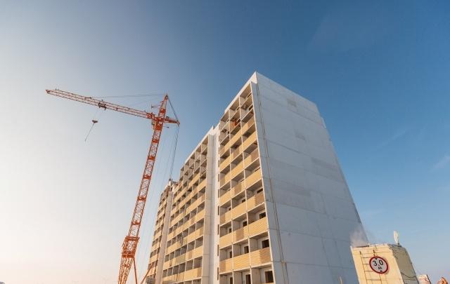 Преимущества рассрочки в крупной строительной компании