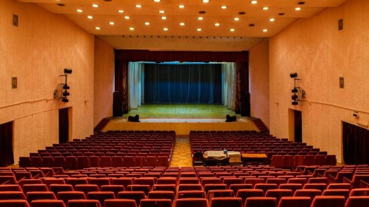 Балетный класс и зал для чирлидинга: рассказываем, что появится во Дворце молодежи после реконструкции