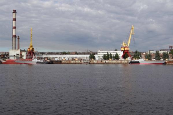 На Ярославский судостроительный завод приедет ФАС России