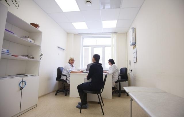 В Тюменской области врачи перестали замечать рак губы на ранних стадиях