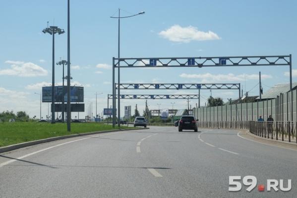 Завершить выпрямление дороги власти планируют не раньше 2019 года