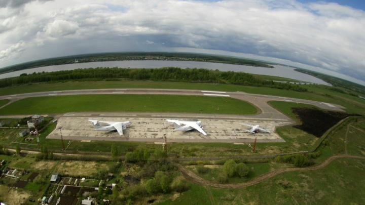 В Ярославской области создадут свою авиакомпанию: какой она будет