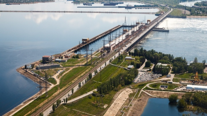 Пик паводка в Волгоградской области начнется с 21 апреля