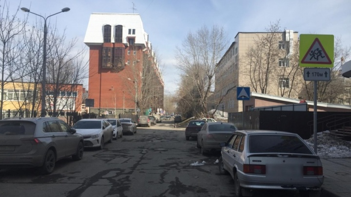 В Перми ГИБДД ищет очевидцев аварии, в которой пострадал 4-летний мальчик