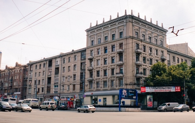 Тайны «мадридского» двора: изучаем один из самых загадочных домов Челябинска
