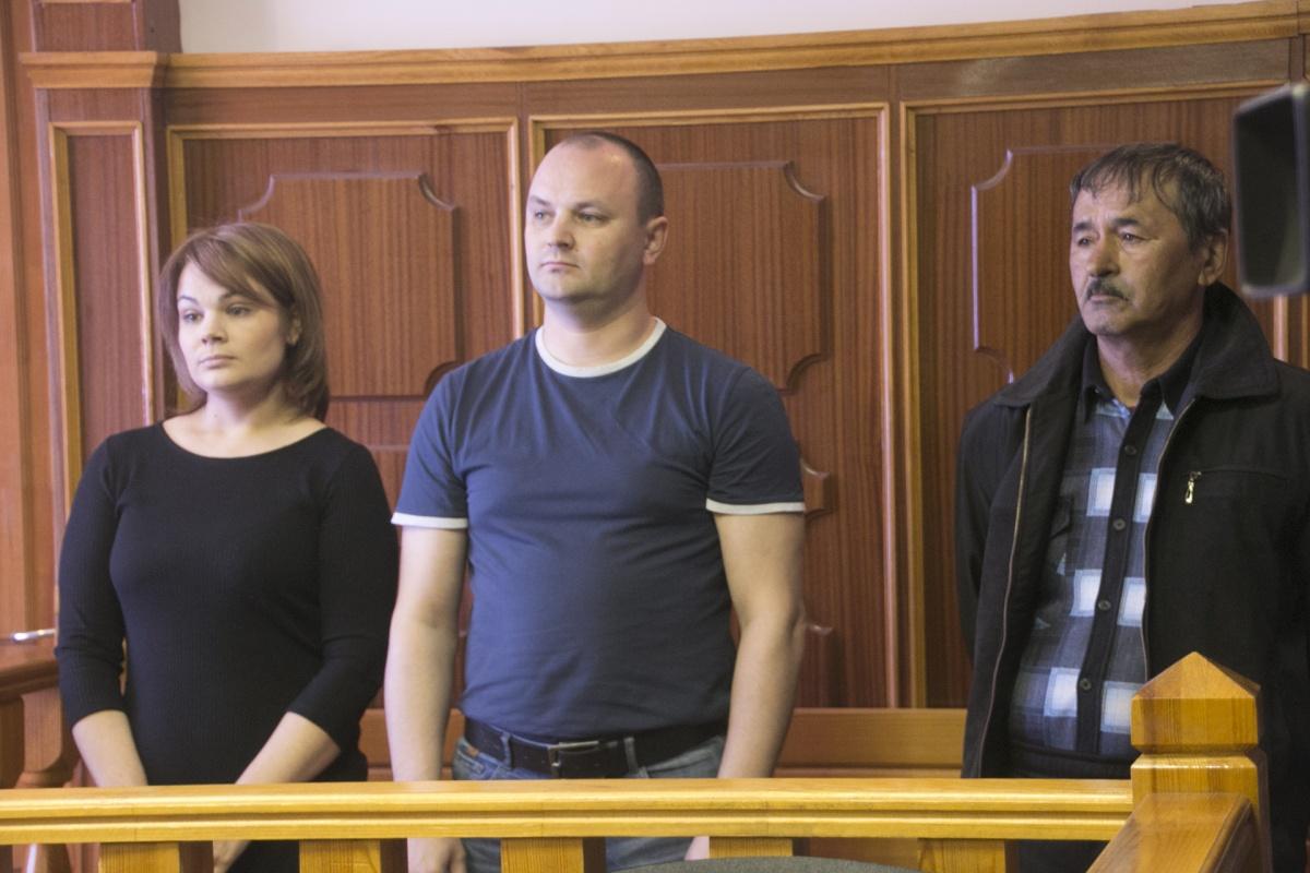 Потерпевшие настаивали на максимальном наказании для виновника ДТП