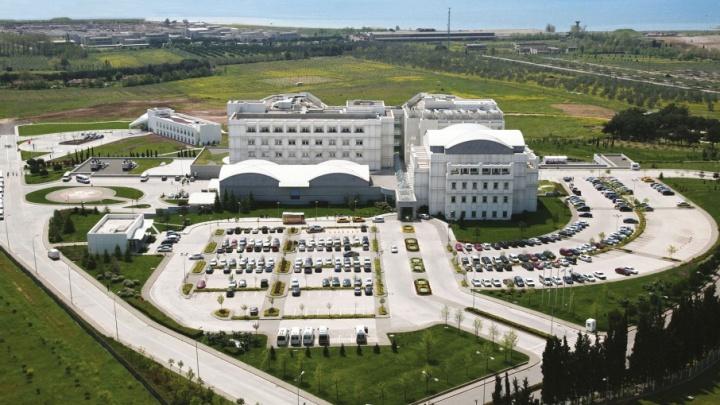 Турецкая клиника, представительство которой есть в Тюмени, попала в рейтинг десяти лучших клиник мира