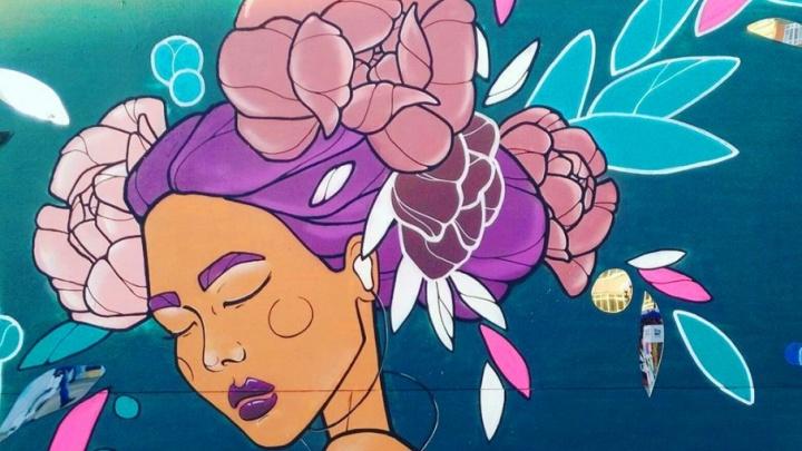 Ростовчан приглашают на фестиваль уличного искусства под открытым небом