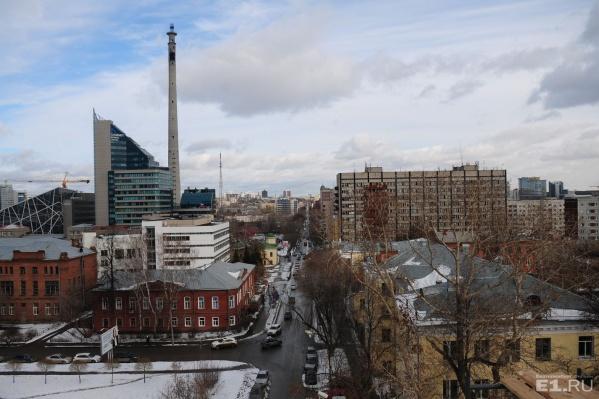 """Архитекторы отметили, что рядом с башней уже есть Цирк, музей и """"Саммит""""."""