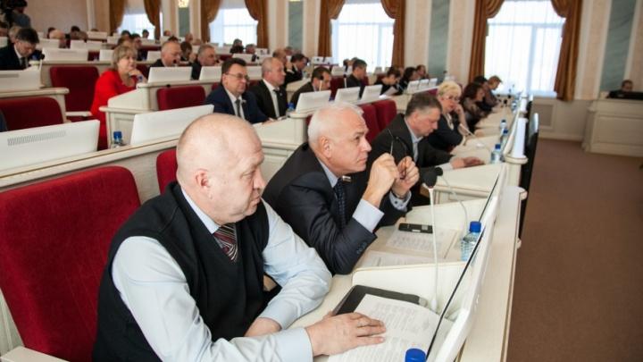 Автомобилисты Поморья просят депутатов Архоблсобрания изменить закон о дорожном фонде