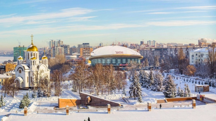 Самарастат: средняя зарплата в области выросла до 30 040 рублей