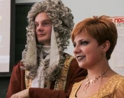 Один день из жизни барона Мюнхгаузена: в ЮУрГУ отметили День историка