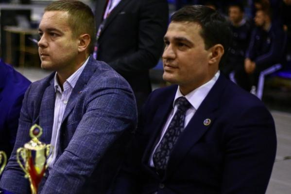 Сергей Ванкевич и Александр Телепнев заявили, что не били DJ Smash