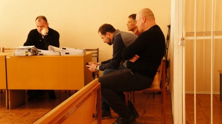 «Могу сказать только добрые слова»: суд опросил еще трех свидетелей в деле против экс-советника Годзиша