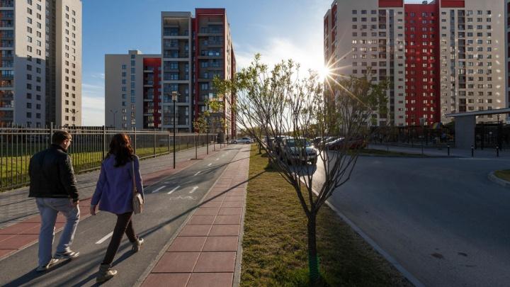 Выбираем новую квартиру: экскурсии по проектам