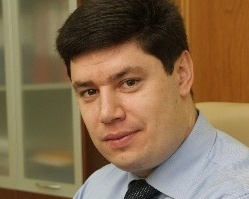 Александр Калинич, зампредседателя правления банка «Кубань Кредит»: «Мы активно применяем новую стратегию работы с корпоративным бизнесом»