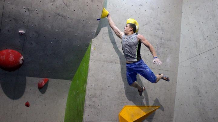 Тюменский студент стал чемпионом Европы по скалолазанию в Хорватии