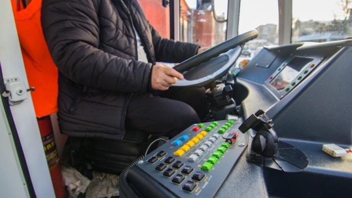 В Самаре отложили запуск троллейбусов по кольцу Московское шоссе-Кирова