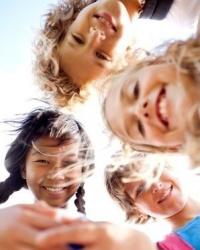 Летняя академия для самых маленьких в EF English First
