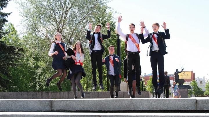 Три волны ЕГЭ: 74.ru публикует расписание выпускных экзаменов