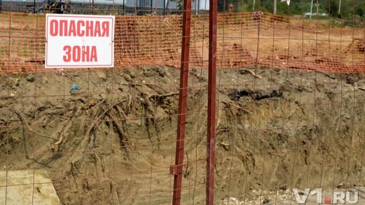 Под застройку в Волгограде собираются отдать еще один парк