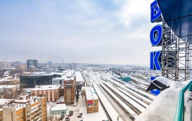 В Самаре снесут незаконные киоски у ж/д вокзала и на автостанции «Аврора»