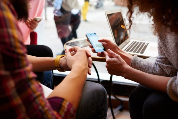 До 40% потребителей предпочтут связаться с компанией, отправив текстовое сообщение