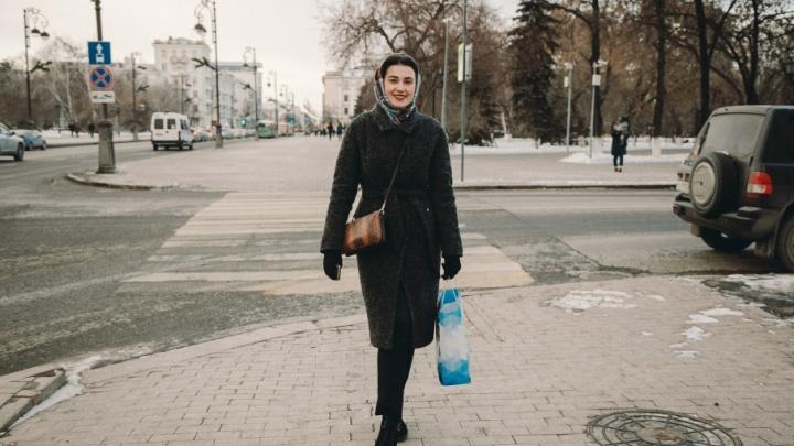 Леди в погонах,  вечный студент, физрук: смотрите фото тюменских Татьян