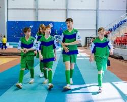 Юные пермские футболисты стали на шаг ближе к «Арсеналу»