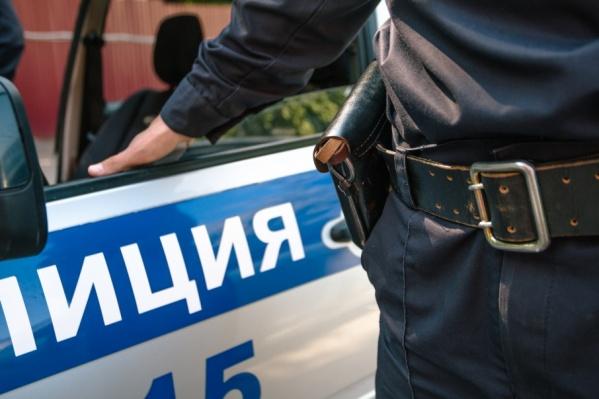 Полицейские возбудили уголовное дело, но подозреваемых нет