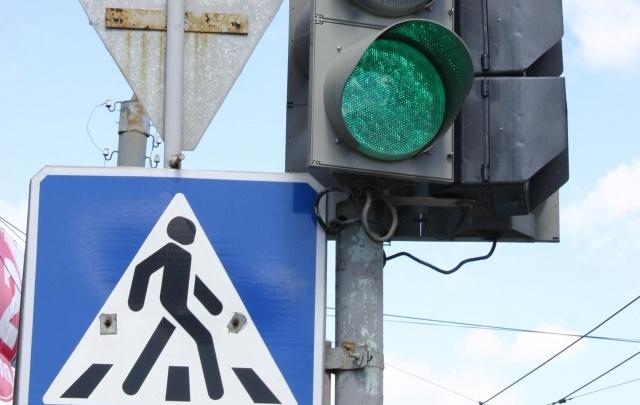 Модернизация пешеходных переходов в столице Поморья продолжится
