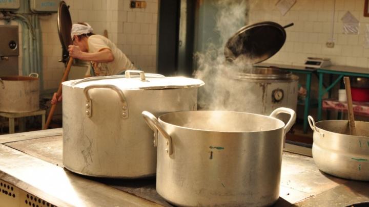Антимонопольная служба проверит законность торгов на поставку питания в медучреждения Поморья