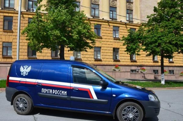 Ростовским отделением «Почты России» заинтересовались в УФАС