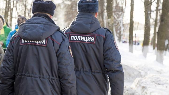 Ворвался в дом и украл бензопилу: ярославская полиция задержала молодого мужчину