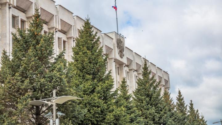 Самарская область досрочно погасит кредиты на сумму 10,45 млрд рублей