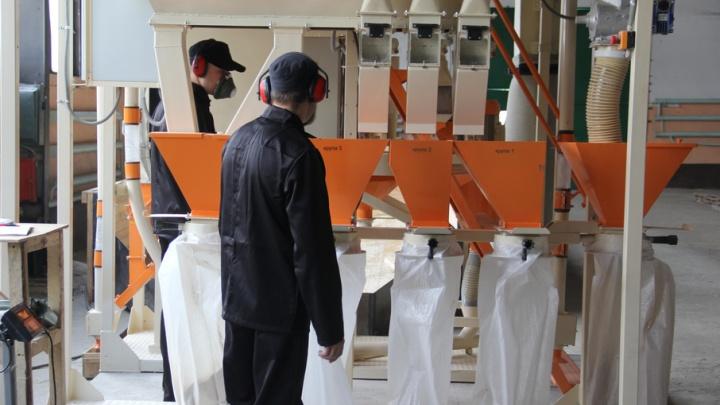 Мэйд ин колония: тюменские заключенные будут производить горох, пшено и перловую крупу