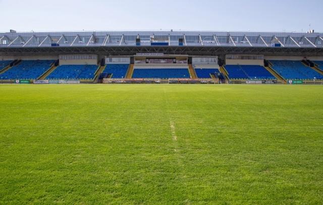 РФПЛ разрешила ФК «Ростов» проводить матчи на стадионе «Олимп-2»