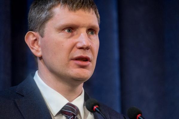 Максим Решетников поручил внести новый законопроект о поддержке матерей-одиночек