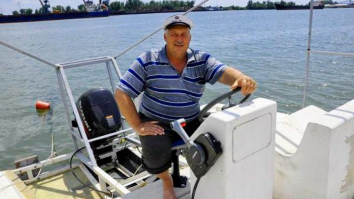 Ростовчанин придумал, как передвигаться по воде с помощью солнечных лучей