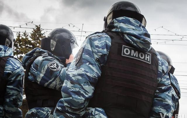 В Волгограде усилили охрану школ и мечетей