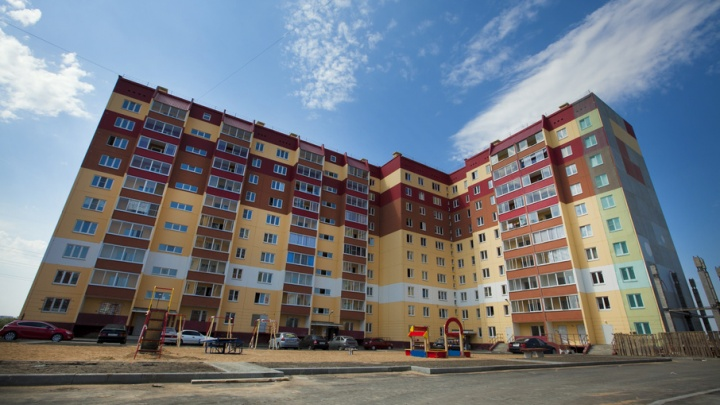 Благоустроенное жилье в Ростовской области получили 89 ветеранов ВОВ