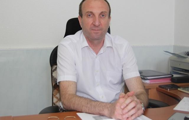 Николай Швагерус,руководитель дирекции по сбыту ВМК «Красный Октябрь»: «У «Красного Октября» есть четкие цели и стимул их добиваться»