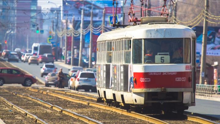 В Самаре выделят деньги на экспертизу трамвайной линии до стадиона «Самара Арена»