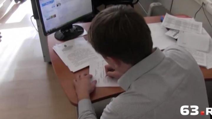 Экс-сотрудника департамента образования Самары осудили за сбор «дани» с детских садов