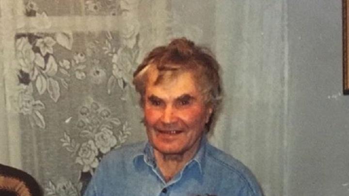 80-летнего тюменца, заблудившегося в лесу, нашли