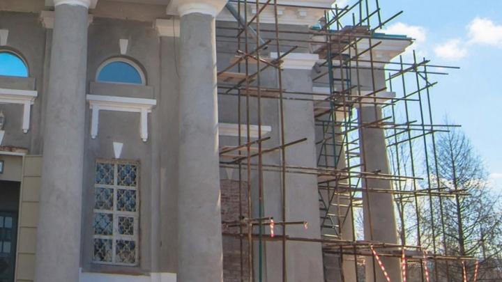 В Самарской области мужчина мошенническим путем получил 1,2 млн рублей на строительство дома