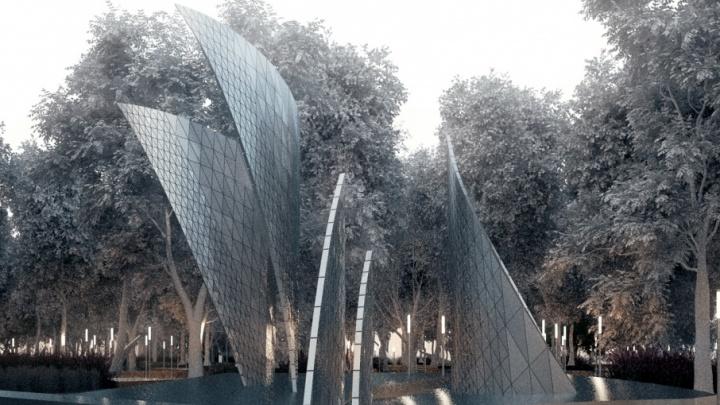 Памятник 100-летию ВЛКСМ откроют в Ярославле первого октября