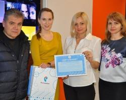 Участники конкурса от «Ростелекома» получат год бесплатных звонков