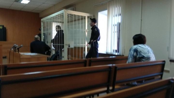 Один день как неделя в горячей точке: в Самаре полковника ФСБ Гудованого оставили под стражей